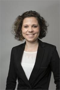 Kristin Eckert