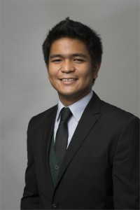 Nicko Valdez