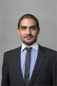 Omar Khaled Zaki