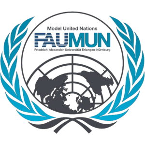 FAUMUN Logo PNG