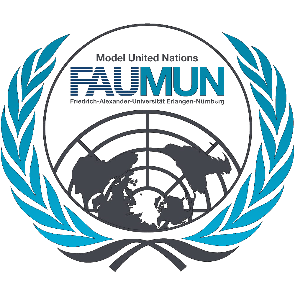 "Zum Artikel ""FAUMUN 2018 Delegation Day"""