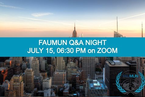 "Zum Artikel ""FAUMUN Q&A Night"""